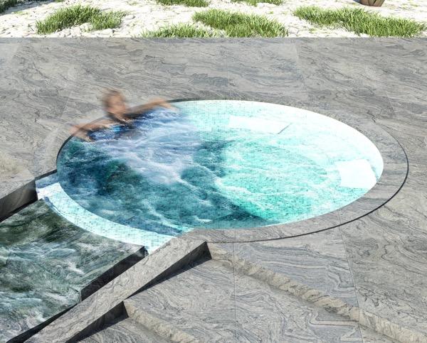 jacuzzi hydro-pool